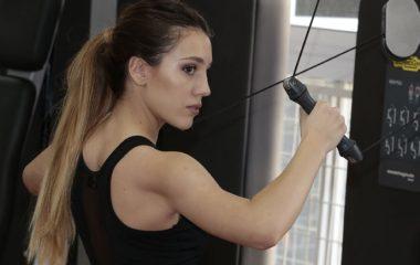 WELLclub » Fitness & Natación «